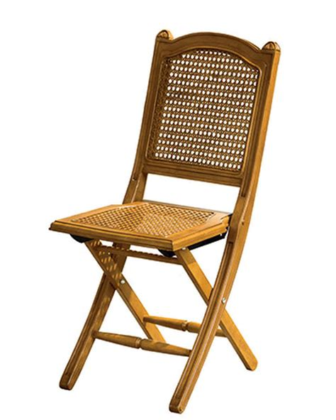 Folding Dining Room Chair Make Room For Guests Martha Stewart