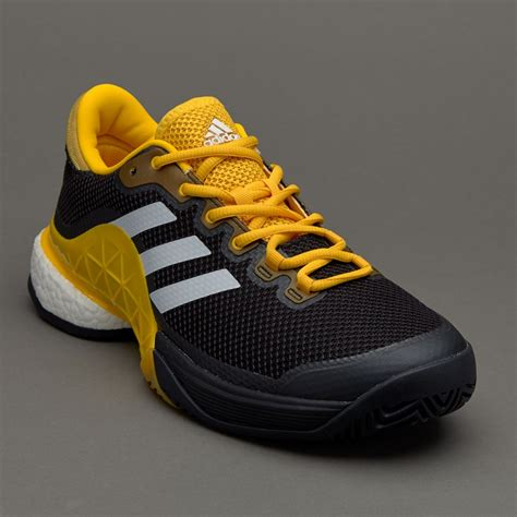 adidas barricade  boost mens shoes  court