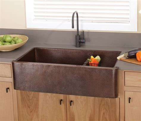 Farm Kitchen Sinks Farmhouse Kitchen Sinks For The Practical And Nostalgic Cook