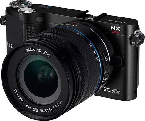 Samsung Nx 200 samsung nx200 photoxels