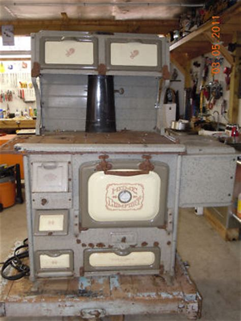 home comfort cook stove antique stoves price guide