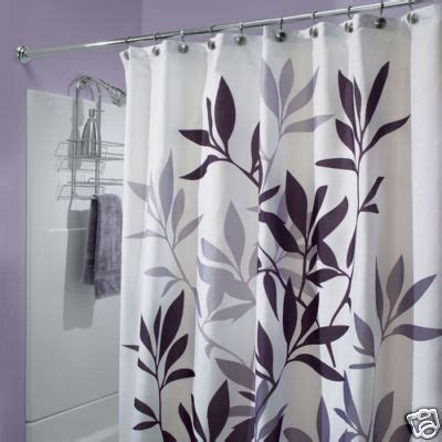 Black And Gray Curtains 8 Shower Curtains Lifestyle