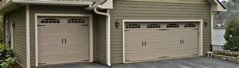 Advantage Garage Door Insulated Steel Garage Doors