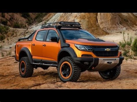 Best Pickup Trucks 2017 Youtube