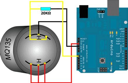 Pin Tusuk Rgb 4 Pin By Aneka Led jual arduino murah jogja exzc