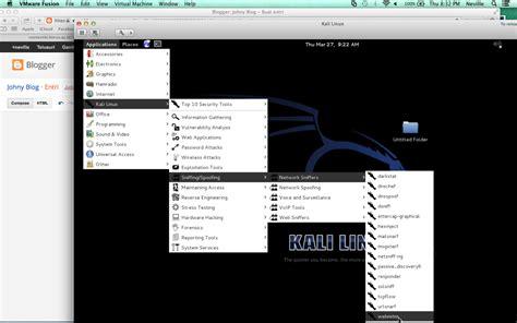 kali linux wireshark tutorial johny blog kali linux and wireshark
