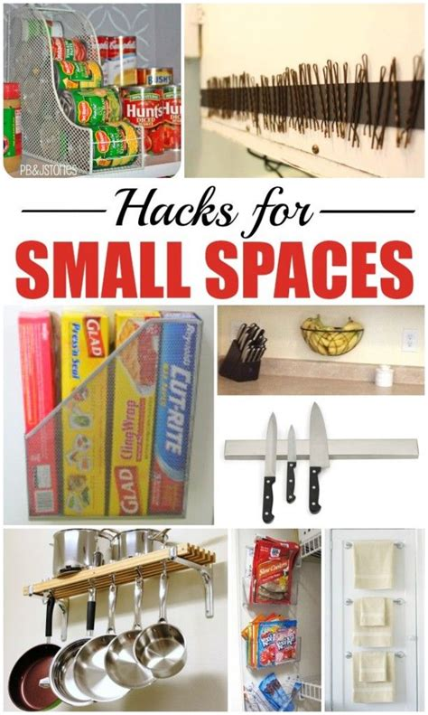 small space storage hacks 10 hacks for small spaces diy kitchen storage linen