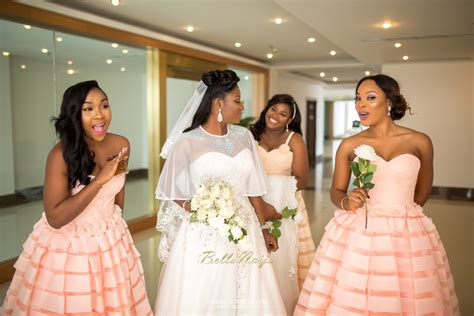 2016 Wedding Pictures by Naija Weddings Mini Bridal