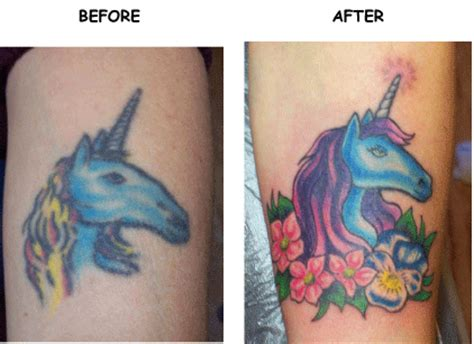 cover up tattoos before and after trend tattoos cover up tattoos before and after