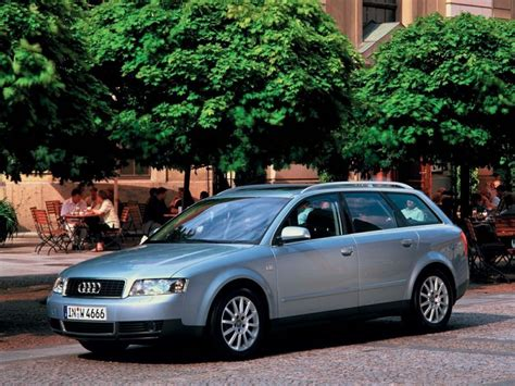 audi a4 2002 review 2002 audi a4 avant picture 29727 car review top speed
