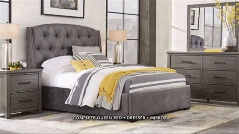 rooms to go tv commercial rooms to go tv commercial bring your bedroom to ispot tv