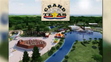 theme park news new houston area amusement park makes big announcement