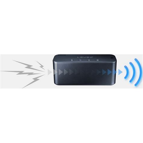 Speaker Nfc Samsung samsung speaker level box sb330 altoparlante bluetooth nfc universale silver