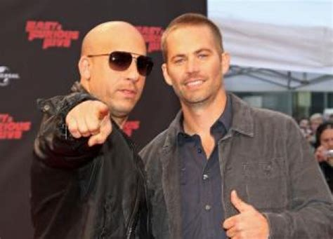 ludacris took secret martial arts lessons for furious 7 vin diesel biography news photos and videos