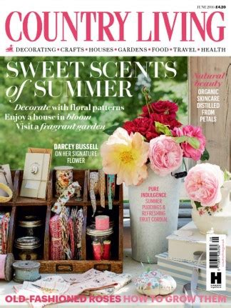 country living magazine subscription buy country living magazine