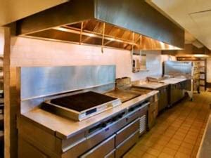 Restaurant Hood Cleaning Service   Fire & Safety Equipment