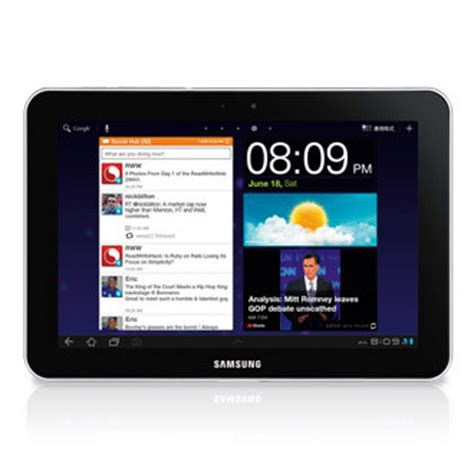 Samsung Galaxy Tab 8 9 Lte samsung galaxy tab 8 9 lte on bell telus rogers gets android 4 0 ics update android advices