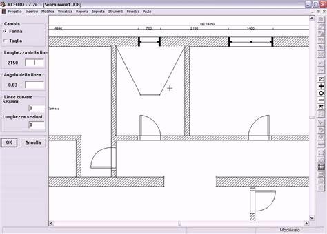 come disegnare un appartamento 1 multivano disegno pianta parte 1