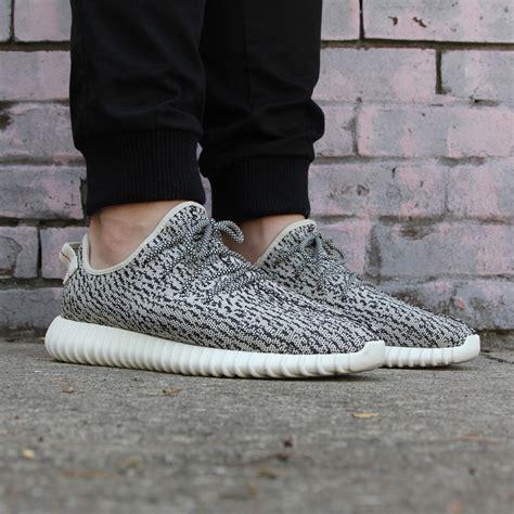 a closer look at the adidas originals yeezy boost 350 sidewalk hustle