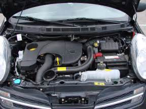 Nissan Micra Starter Motor Location Nissan An 5 6 Starter Location Get Free Image About