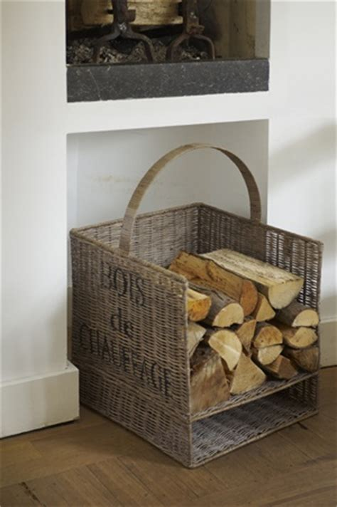 baskets for home decor firewood basket home pinterest firewood baskets and