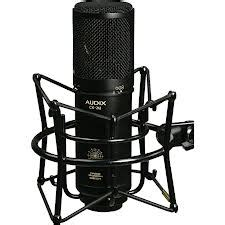 condenser microphone history condenser microphones history of microphones