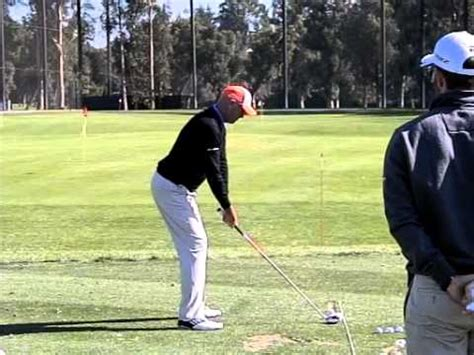 stewart cink swing stewart cink archives golf videos from around the