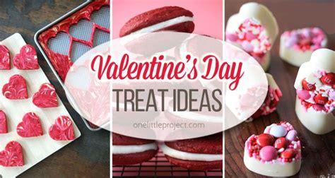 valentines treat ideas 44 best s day treat ideas
