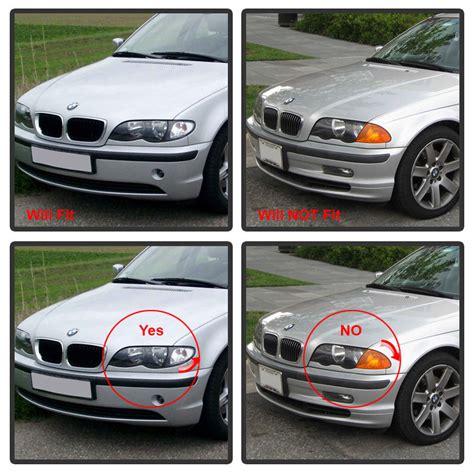 bmw headlights 3 series hid xenon 02 05 bmw e46 4 door sedan 3 series eye