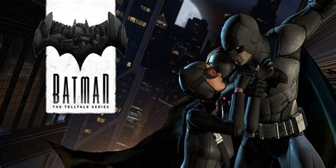batman  telltale series nintendo switch jeux