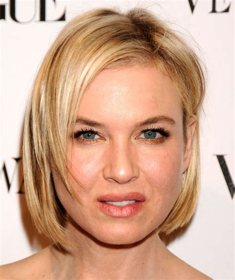 blonde hairstyles 40 year olds what happened to renee zellweger s face popcrunch
