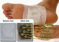 Harga Detox Foot Patch by Detox Foot Patch Harga Borong