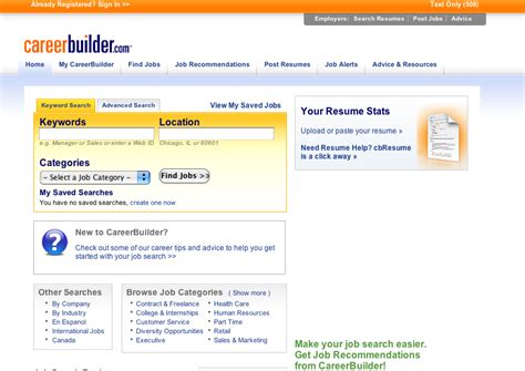 employment websites free posting the best site the