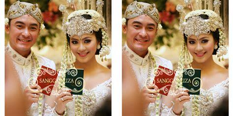 Kebaya Adat Sunda Anak pernikahan upacara pernikahan pernikahan adat sunda