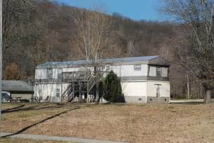 two story mobile homes photo