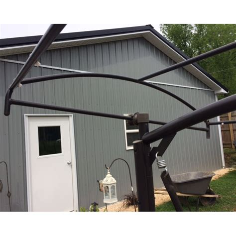 solar swing replacement canopy for hton bay solar swing garden winds