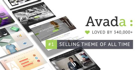 Avada Theme Live Preview | avada responsive multi purpose theme by themefusion