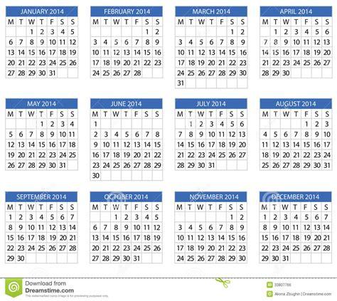 european calendar by weeks calendar template 2016