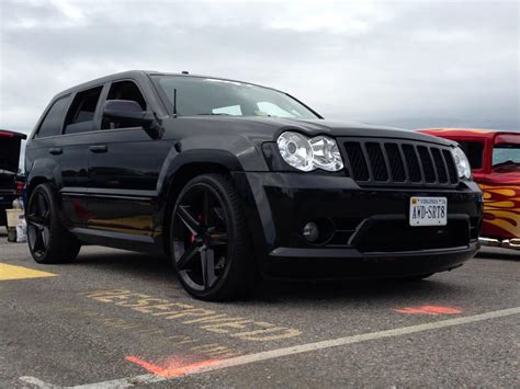 jeep srt 2009 2009 jeep cherokee srt8 news reviews msrp ratings