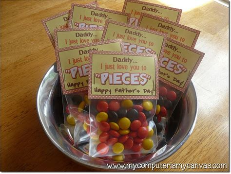 fathers day treat ideas s day treat gifts ideas to make