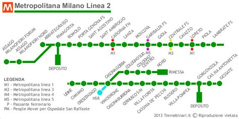 orari treni abbiategrasso porta genova metropolitana di treniebinari it