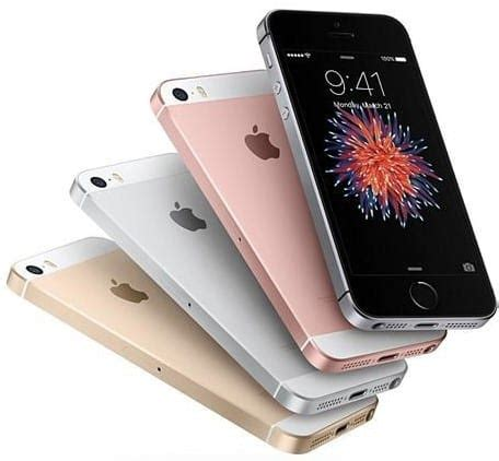 iphone se price specs affordable iphone nigeria