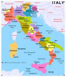 Map Of Italy Airports by Image Gallery Italy Maps Including Airports