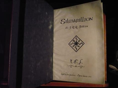 libro il silmarillion il silmarillion tolkien opera unica libri proibiti