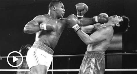 mike tyson best ko every single one of mike tyson s knockouts digg
