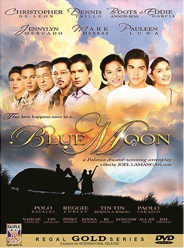 film blue lunar blue moon
