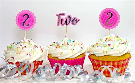 Quality Wardah Exclusive Two Way Cake Hijau birthday cupcake toppers the font bundles
