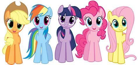the of my pony the my pony