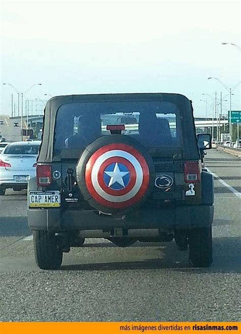 jeep wrangler batman captain america tire cover jeepers it s a jeep