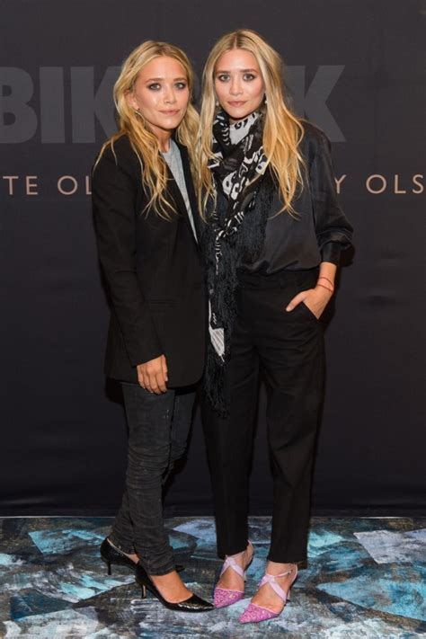 Kate And Ashleys Pricey Clothing Line by Launch Bik Bok Collection Ny Daily News